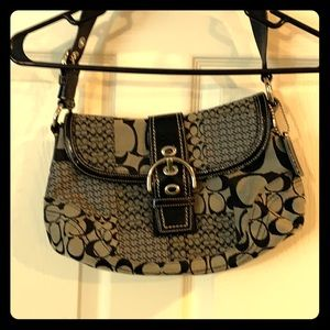 Beautiful Coach purse!
